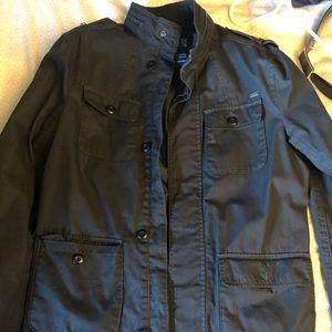 Uk Style Jacket